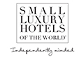 Selected into the 'Small Luxury Hotels of the World (SLH)'